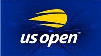 Lịch thi đấu tennis US Open 2020 hôm nay. Trực tiếp Mỹ mở rộng 2020. Thể thao TV