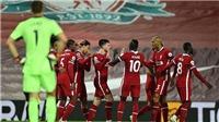 ĐIỂM NHẤN Liverpool 3-1 Arsenal: Liverpool áp đảo Arsenal, xứng danh đương kim vô địch