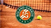 Kết quả tennis Roland Garros hôm nay: Serena bất ngờ rút lui, Nadal, Thiem thẳng tiến