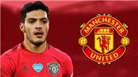 Chuyển nhượng MU 6/9: Raul Jimenez sắp tới MU, Umtiti có thể gia nhập Quỷ đỏ miễn phí