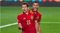 Tây Ban Nha 1-0 Thụy Sĩ: De Gea tỏa sáng, Tây Ban Nha vững ngôi đầu