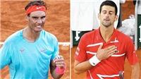 Xem trực tiếp chung kết Roland Garros 2020 ở đâu?