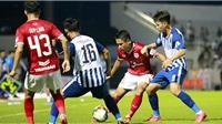 Link trực tiếp bóng đá Phố Hiến vs Bà Rịa Vũng Tàu. Trực tiếp bóng đá Việt Nam