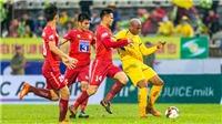 Link xem trực tiếp bóng đá Hải Phòng vs Thanh Hóa.Xem trực tiếp bóng đá Việt Nam