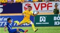 Link xem trực tiếp bóng đá Quảng Nam vs Nam Định. Xem trực tiếp bóng đá Việt Nam