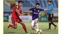 Link xem trực tiếp bóng đá Hà Nội vs Bình Dương. Trực tiếp bóng đá Việt Nam