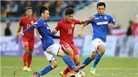 Link xem trực tiếp bóng đá Quảng Ninh vs TPHCM. Trực tiếp bóng đá Việt Nam