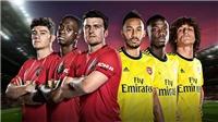 Bóng đá châu Âu 1 tháng tới: Liverpool, Real Madrid cẩn trọng. MU, Chelsea, Tottenham nhẹ nhàng