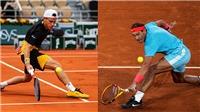 Kết quả Roland Garros 9/10, sáng 10/10: Djokovic thắng nhọc Tsitsipas, gặp Nadal ở chung kết