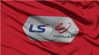 Bảng xếp hạng V League 2020