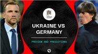 Link xem trực tiếp bóng đá. Ukraina vs Đức. Trực tiếp Nations League 2020-21
