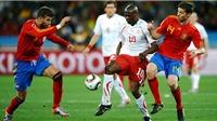 Link xem trực tiếp bóng đá.Tây Ban Nha vs Thụy Sĩ. Trực tiếp Nations League 2020-21