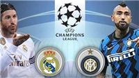 Kết quả bóng đá 3/11, sáng 4/11: Kết quả Real Madrid vs Inter Milan, Atalanta vs Liverpool