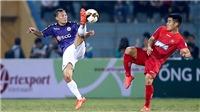 Link xem trực tiếp bóng đá. Quảng Ninh vs Hà Nội. Xem trực tiếp Bóng đá Việt Nam