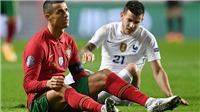 Video clip bàn thắng Bồ Đào Nha vs Pháp