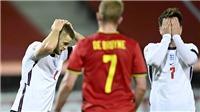 UEFA Nations League: Anh hết hy vọng vào bán kết, Italia nắm quyền tự quyết