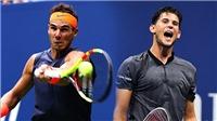 Link xem trực tiếp tennis Nadal vs Thiem. Trực tiếp ATP Finals 2020