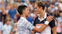 Kết quả ATP Finals 18/11, sáng 19/11: Djokovic thua sốc Medvedev, Zverev hạ Schwartzman