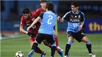 Kết quả bóng đá 19/11: Kết quả bóng đá Cúp C1 châu Á