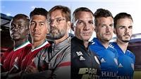 Link xem trực tiếp bóng đá Liverpool vs Leicester. Trực tiếp Ngoại hạng Anh vòng 9