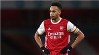 Arsenal 0-1 Burnley: Aubameyang phản lưới, Pháo thủ chìm sâu trong khủng hoảng