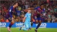 Link xem trực tiếp Barcelona vs Valencia. Trực tiếp bóng đá La Liga vòng 14