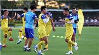 Kết quả bóng đá 23/12, sáng 24/12: ĐT Việt Nam thắng U22 Việt Nam, MU vào bán kết Cúp Liên đoàn
