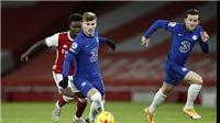 Bảng xếp hạng Ngoại hạng Anh vòng 15: MU tụt xuống thứ 4, Chelsea ra ngoài Top 6