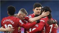 Cuộc đua vô địch Ngoại hạng Anh: Liverpool giảm tốc. MU ganh đua với Man City, Tottenham