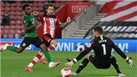 Kết quả bóng đá 7/12, sáng 8/12: Southampton lội ngược dòng, vào Top 5 Ngoại hạng Anh