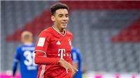 Jamal Musiala: Viên ngọc quý Chelsea làm mất vào tay Bayern Munich
