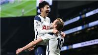 Son Heung Min: Ngày càng đáng sợ hơn, nhờ Kane và Mourinho