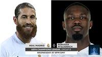 Kết quả bóng đá 9/12, sáng 10/12. Real Madrid đầu bảng, Inter Milan không dự nổi cúp C2