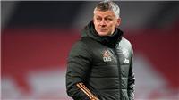 Ole Solskjaer: 'Mỗi trận đấu với MU là một bài test thực sự'