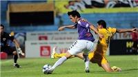 Kết quả bóng đá 15/1, sáng 16/1. Hà Nội thua sốc Nam Định, Lazio đại thắng Roma