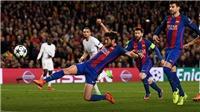 Link xem trực tiếp Barcelona vs PSG. K+PM trực tiếp bóng đá Cúp C1 châu Âu