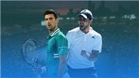 Lịch thi đấu Australian Open hôm nay. Trực tiếp Djokovic vs Karatsev, Osaka vs Serena. TTTV