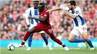 Kết quả bóng đá 3/2, sáng 4/2: Man City thắng dễ, vững ngôi đầu. Liverpool thua sốc