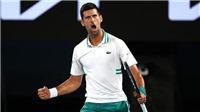 Kết quả Australian Open hôm nay: Đánh bại Medvedev, Djokovic lần thứ 9 vô địch Úc mở rộng