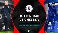 Kết quả bóng đá 4/2, sáng 5/2. Thắng Tottenham ở derby London, Chelsea tiếp tục hồi sinh