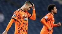 Lịch thi đấu bóng đá hôm nay: Trực tiếp Juventus vs Porto, Dortmund vs Sevilla. K+, K+PM