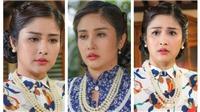 Vẻ đẹp khá ái của Huỳnh Thảo Trang trong 'Tiếng sét trong mưa'
