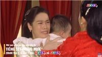 Nhật Kim Anh khóc khi xem lại 'cảnh mất con' vì 'Bình rất giống tôi'