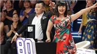 Xem 'Ký ức vui vẻ' tập: 'Táo bà' Vân Dung lần đầu 'vi hành' đến gameshow
