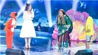 Xem 'Giọng hát Việt nhí' tập 11: Dương Khắc Linh hoá 'cụ rùa'khiến khán giả cười ngất