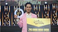 Tập 4 'Quý ông đại chiến': Lộ diện chàng trai thay Trấn Thành tặng quà cưới cho Hari Won