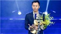 """Sau 'cú đúp"""" giải Cống hiến, nhạc sĩ Dương Cầm 'đắt sô' làm 'Giám đốc âm nhạc'"""