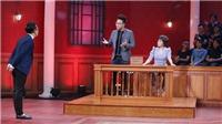 Tập 3 'Phiên tòa tình yêu': Hồng Vân rơi nước mắt vì 'vụ kiện' Kha Ly - Thanh Duy
