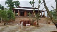 VIDEO lệnh tháo dỡ 'cung điện thờ thiên' trái phép tại Ba Vì: Vẫn 'án binh bất động'