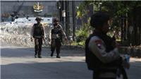 Bạo loạn nhà tù, 5 cảnh sát và 1 tù nhân thiệt mạng